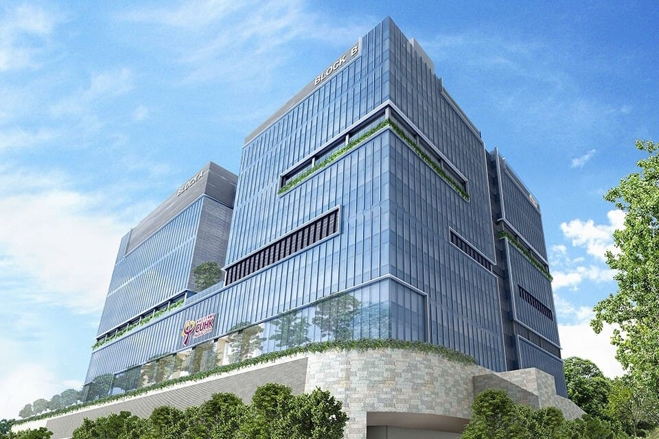 CUHK-Medical-Centre-Hong-Kong