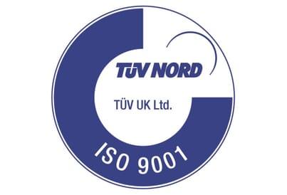 ISO-TUV-logo