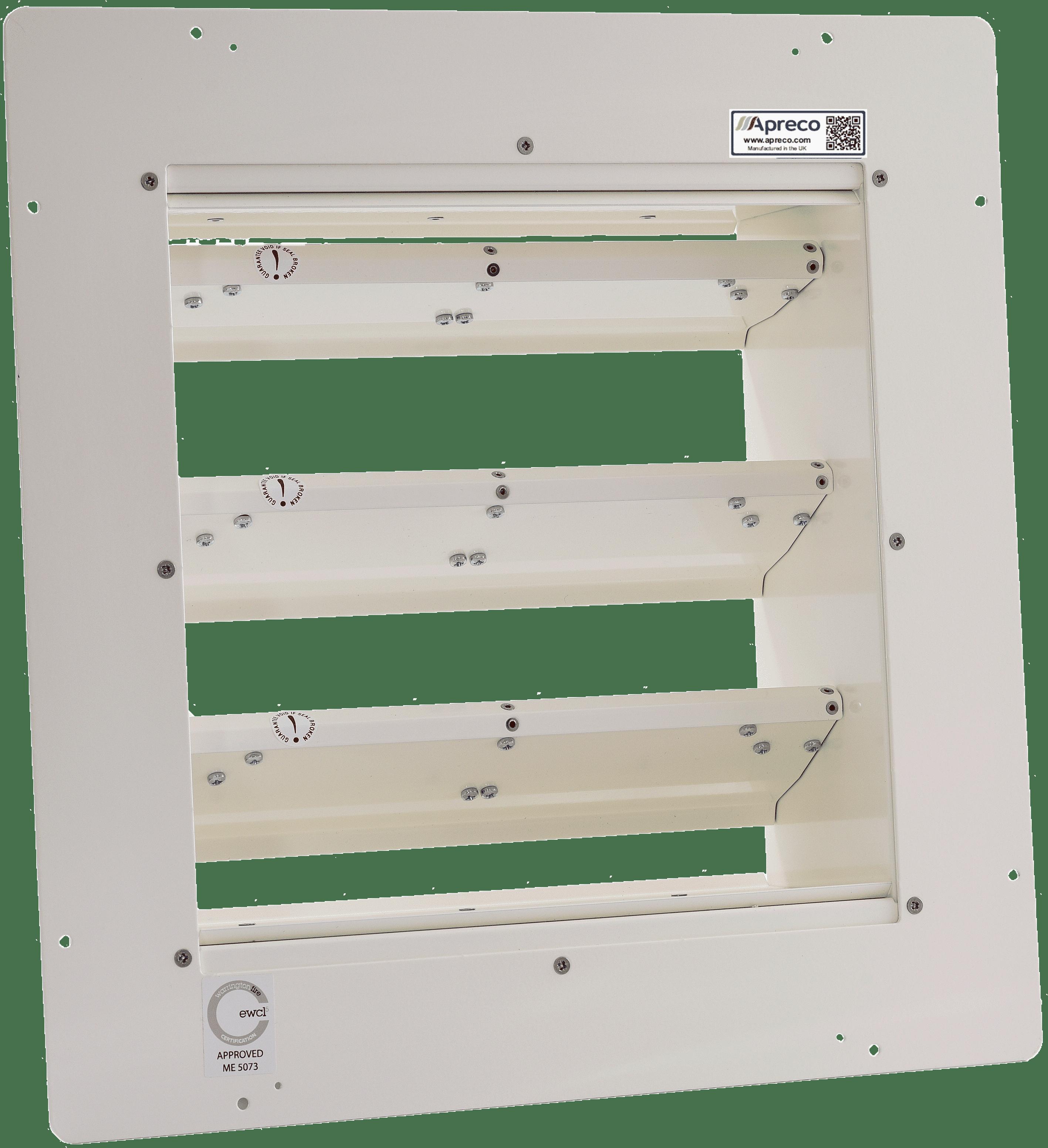 SGV-MK2-Apreco-suppression-gas-vent-blades-open